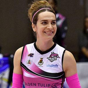 Alessia Ameri