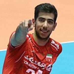 Javad Karimi Souchelmaei