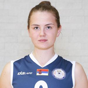 Isidora Ubavic