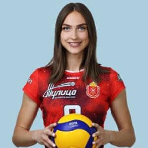 Svetlana Sukhoverkhova