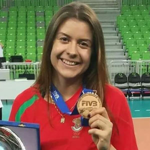 Iveta Stanchulova
