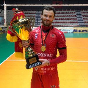 Stanislav Azarov