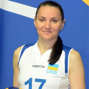 Svetlana Dorsman