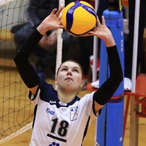 Olga Hlebnikova