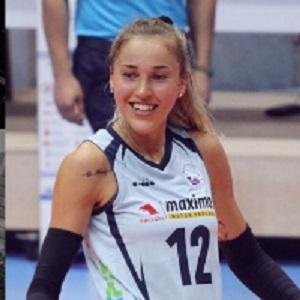 Nikalina Bashnakova