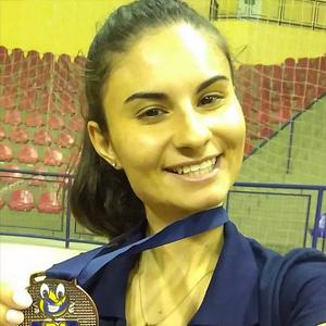 Anna Loureiro