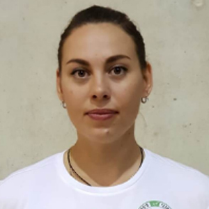 Ekaterina Starikova