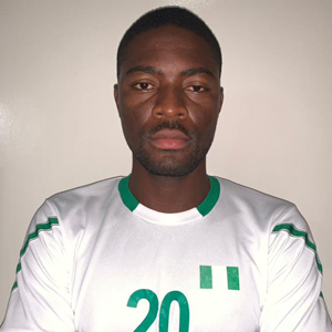 Philip Ayobami Akande