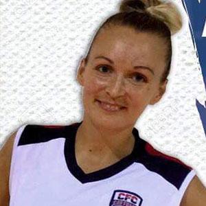 Anastasia Gorina