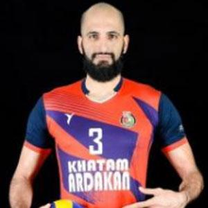 Mohammad Hassan Senobar