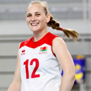 Alina Adamenya