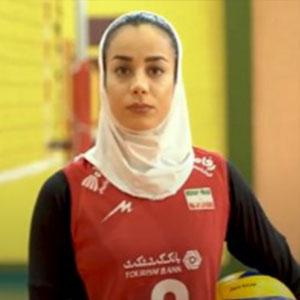 Shabnam Alikhani