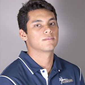 Amir Lugo-Rodriguez