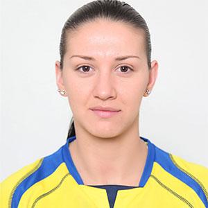Andelka Radiskovic