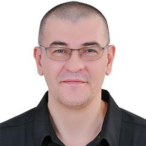 Viktor O. Boldariev