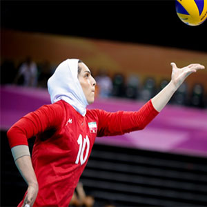 Maedeh Borhani Esfahani