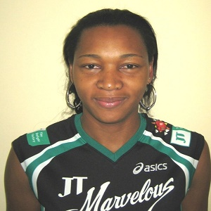 Tatina Alves Dos Santos