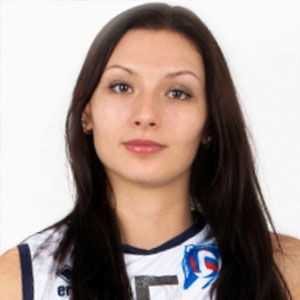 Viktoriya Dyedkova
