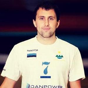 Dmitriy Kozlovskiy