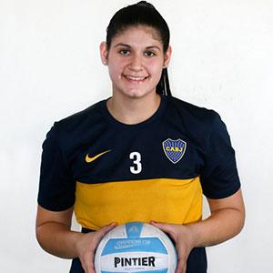 Micaela Fabiani