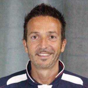 Francois Salvagni