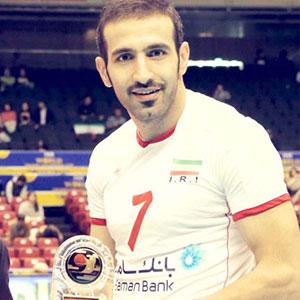 Hamze Zarrini