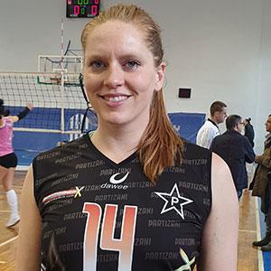 Ingrid Hanson