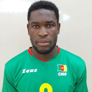 Joseph Herve Kofane Boyomo