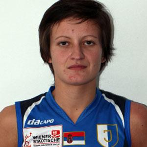 Marija Jovanovic