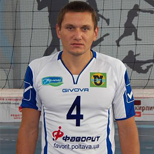 Stanislav Korniienko
