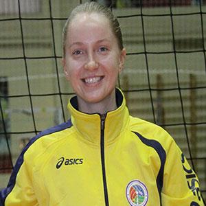 Kristina Yagubova