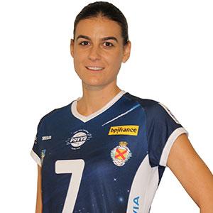 Marija Milovic