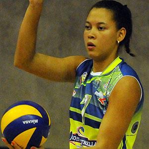 Meriyen Serrano