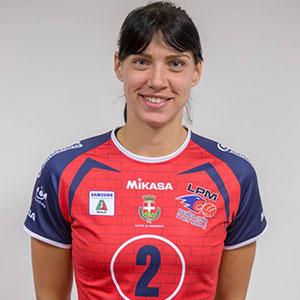 Sonja Milanovic