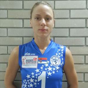 Mirjana Bergendorff (Duric)