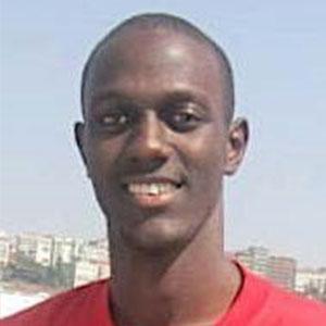 Nelson Murangwa