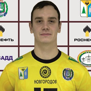 Maxim Novgorodov