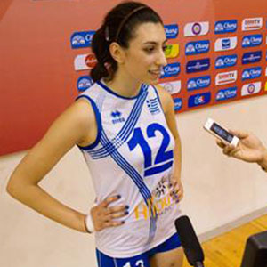 Olga Strantzali