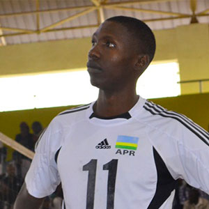 Olivier Ntagendwa