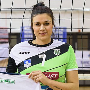Marijeta Runjic