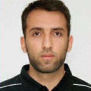 Sadegh Zarei Karyani