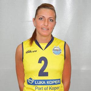 Sara Valencic