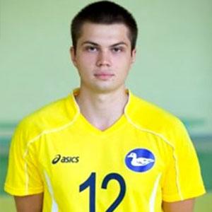 Sergey Evstratov