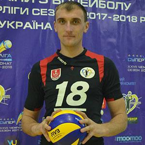 Volodymyr Sidorenko