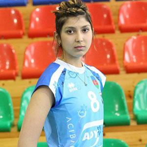 Ulkar Karimova