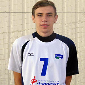 Vasilenko Stanislav
