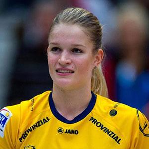 Paulina Vilponen
