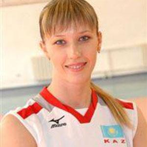 Alesya Safranova