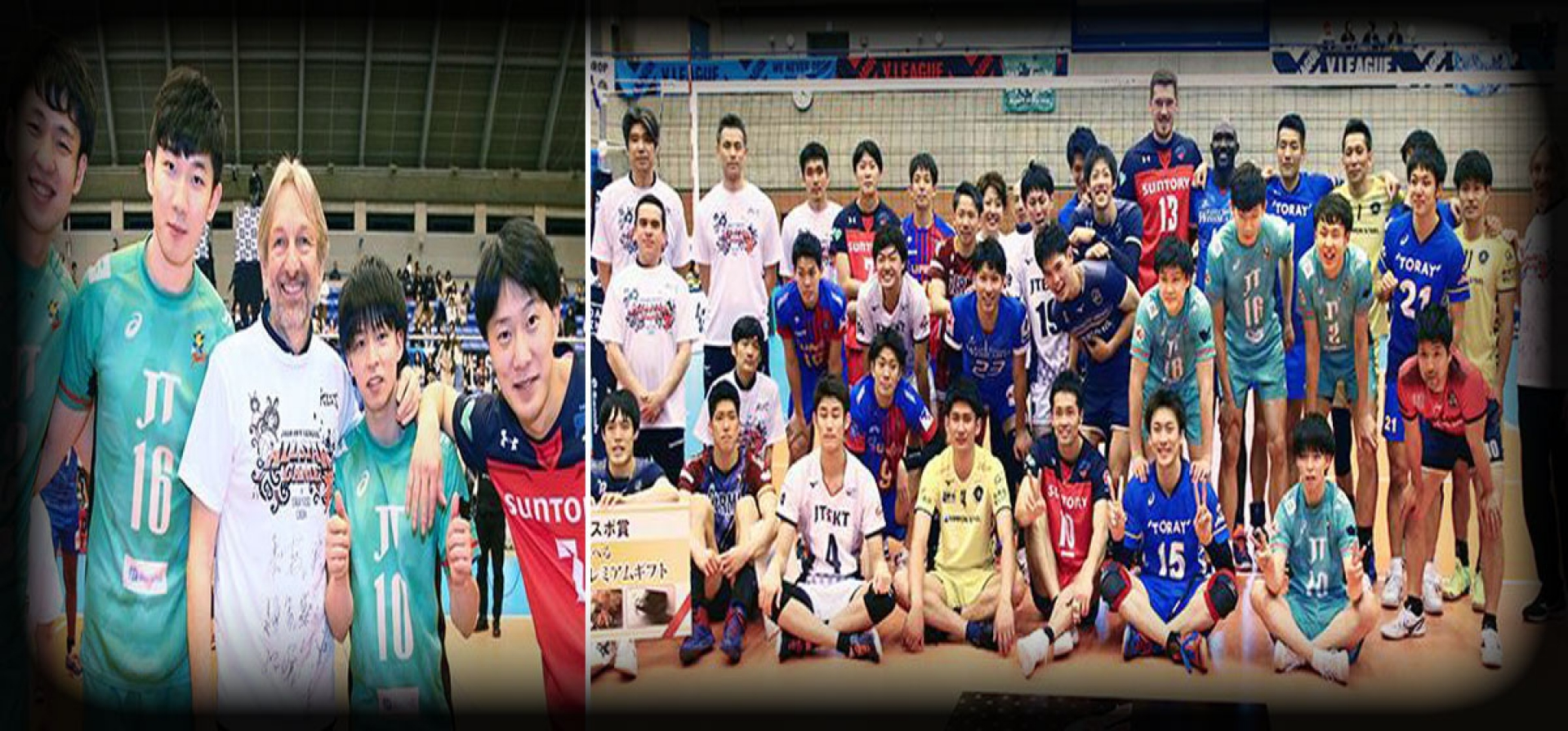 ALL STAR GAME AT JAPAN !