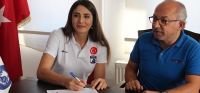 ÇANAKKALE BELEDİYE SIGNED WITH A NEW OPPOSITE !